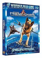 "Blu Ray ""Comme chiens et chats La revanche de Kitty galore""   NEUF SOUS BLISTER"
