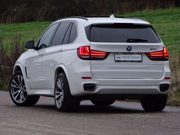 BMW X5 3,0 xDrive40d aut. - billede 4