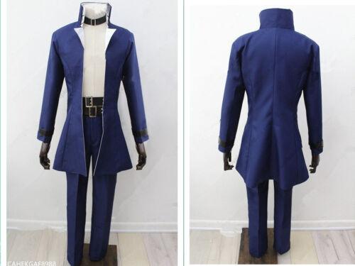 Yu-Gi-Oh! The Dark Side of Dimensions Yugi church Cosplay Costume :Free shipping