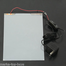 20x30cm pdlc Smart glass eglass switchable Emagic electroch película