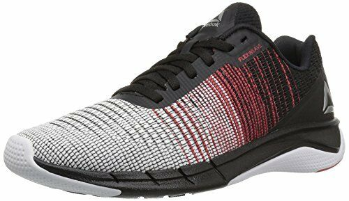 Pick SZ//Color. Big Reebok Boys Fast Flexweave Running Shoe 3
