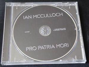 Ian-McCulloch-Pro-Patria-Mori-CD-READ-DESCRIPTION-ECHO-amp-THE-BUNNYMEN