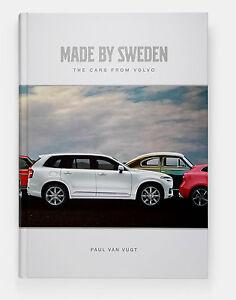 wonderful volvo pr motorbook made by sweden the cars. Black Bedroom Furniture Sets. Home Design Ideas