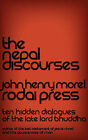 The Nepal Discourses by John Henry Morel (Paperback / softback, 2009)