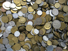 Lot Of 600 Mixed Old Israel Coins Free International Shipping