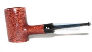 LUSSO Di Fumare Pipa Briar Pipe/Pipe/Pfeife * POKER * TABACCO PIPE, diretta di fumare