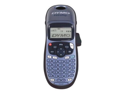 DYMO LetraTag LT-100H Etikettendrucker Beschriftungsgerät S0883990