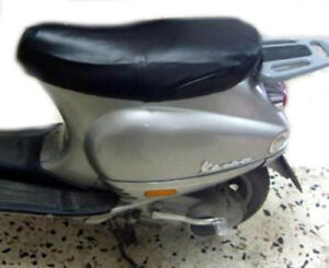 Coprisella in similpelle specifico LIBERTY S 50 2T 4T 125 150 dal 2006