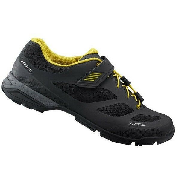 Shimano SH-MT5 Men's Bicycle shoes Off Road Mountain Hike Cycling Outdoor Style