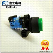 1pcs Original Fuji AR22EOR Circular Flat Button AR22EOR-10G #AN80 LW