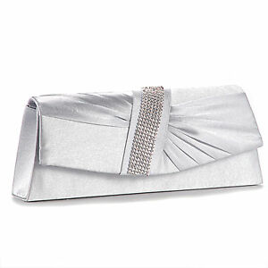 SILVER-CRYSTAL-DIAMANTE-LADIES-BRIDAL-WEDDING-PARTY-EVENING-CLUTCH-BAG