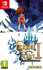 Finding Teddy II Definitive Edition Switch Just Limited Neuf sous