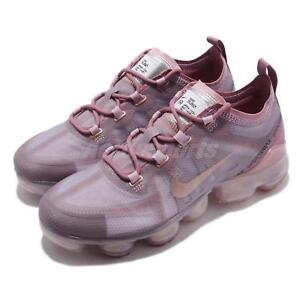 4d836eb122014 Nike Wmns Air Vapormax 2019 Soft Pink Plum Chalk Dust Women Shoes ...