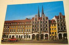 Germany Berlin Hauptstadt der DDr Polygraph - unposted