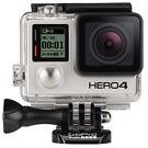 GoPro Hero4 Action Video Camera