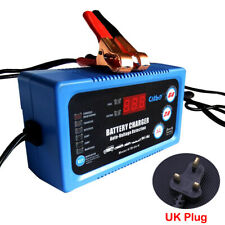 12v 2a Battery Trickle Smart Charger Maintain for Car Boat