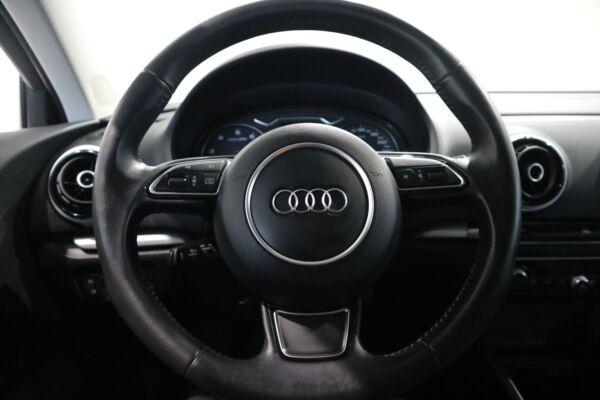 Audi A3 1,4 TFSi 122 Ambition Sportback  S-tr. - billede 3