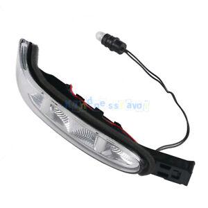 Luz-Intermitente-Indicador-Lente-1648200521-lado-izquierdo-para-Mercedes-Benz-W164-ML-GL-Clase-R