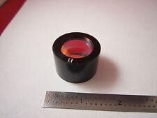 Optical Mounted Lens Coated Iii Laser Optics Bin1