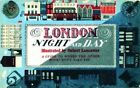 London Night and Day, 1951: A Guide to Where the Other Books Don't Take You by Old House Books (Paperback, 2014)