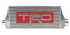 TRD Intercooler stencil, Jdm, drift, Toyota, AE86, GT86, Supra,  Easy spray diy