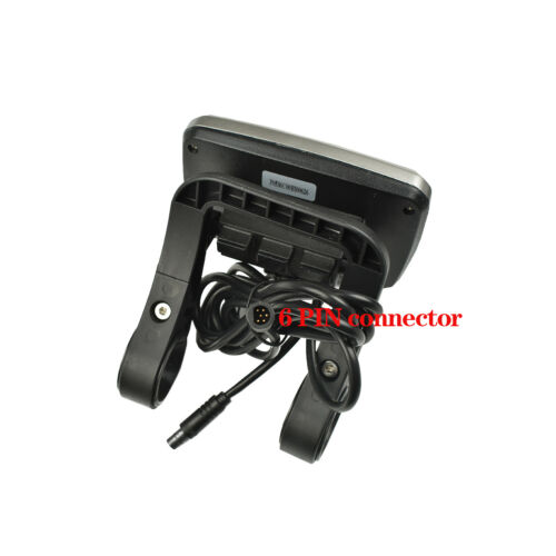 Electric bike brake level For 8PIN VLCD5 Display of TSDZ2 Mid drive motor