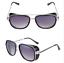 Ray Tony Stark IRON MAN 3 Matsuda Steampunk Mirrored Personalized Sunglasses