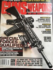 Guns-And-Weapons-For-Law-Enforcement-July-2004-Mitchell-12GA-Dynamic-Duo