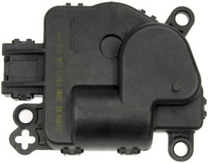HVAC-Heater-Blend-Door-Actuator-Dorman-604-232-fits-05-09-Ford-Mustang