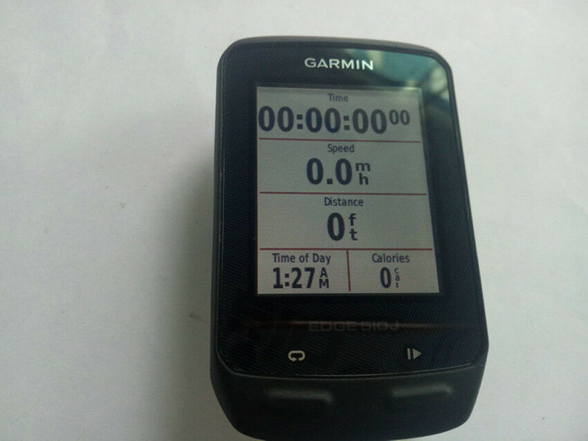 Garmin Jiaming edge 510 bicycle GPS code  table  wireless  outlet factory shop