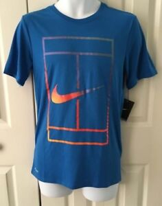 d12ee61c3252 Image is loading COURT-IRIDESCENT-T-SHIRT-803880-446