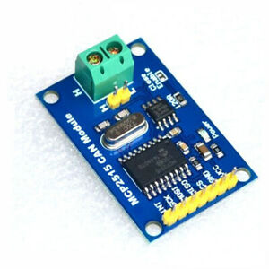 MCP2515-CAN-Bus-Module-TJA1050-Receiver-SPI-Module-51Microcontroller-for-Arduino