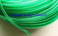 PVC Luftschlauch 4/6mm grün 3m Schlauch 0,50€/Meter