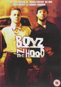 Boyz-N-The-Cappuccio-DVD-Nuovo-DVD-CDR13188S