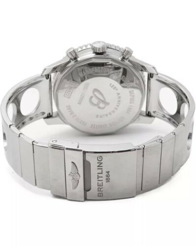New Satin or Polished Breitling 222A 220A Link For Navitimer A26322 Air Racer