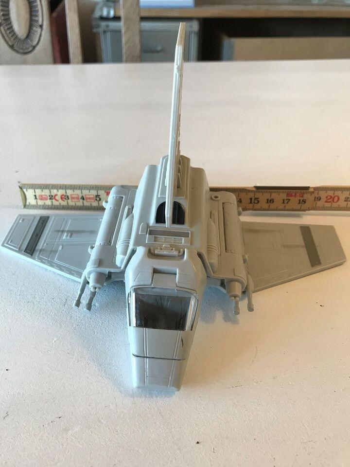 Imperial shuttle tiderium, LFL LGT 1995