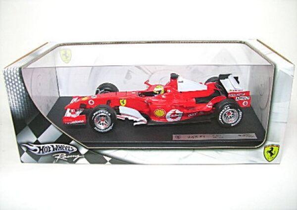 Ferrari 248 f1 No. 6 Felipe Massa.