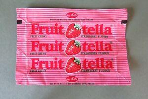 VINTAGE 1980'S VAN MELLE FRUIT-TELLA WRAPPER