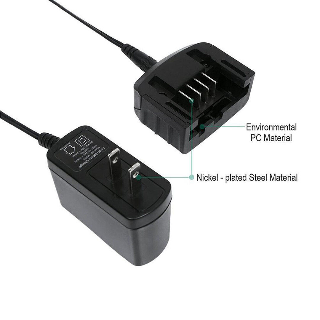 black and decker 20v lithium battery charger manual
