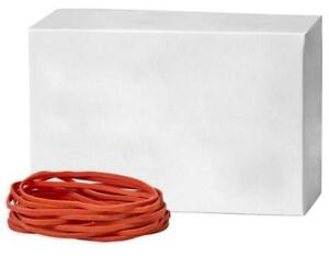 Alliance Red Packer Band - Size #36 Heavy Duty Rubber Band (5 x 1/8 Inches) - 1