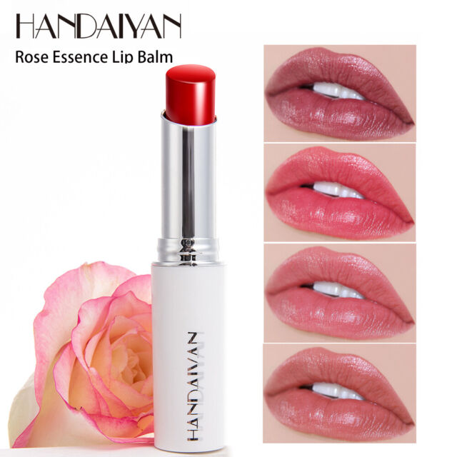 HANDAIYAN Waterproof Matte Velvet Lip Gloss Liquid Long Lasting Lipstick Makeup.