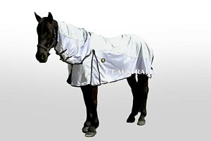 Details About Poly Cotton Ripstop Mesh Summer Sheet Combo Horse Rug Warehouse