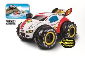 VaporizR-2-Rosso-Nikko-macchina-4x4-Anfibio-radiocomandato-tout-terreno-800249