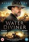 The Water Diviner DVD 2015 by Russell Crowe Jai Courtney.