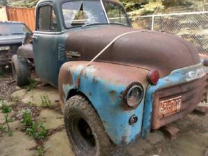 1953 GMC C/K 2500