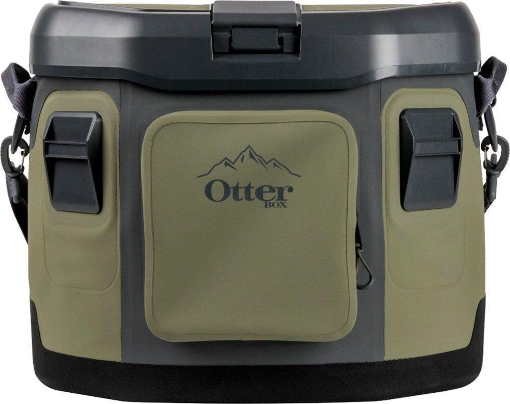 OtterBox - Trooper 20 Soft Cooler - Alpine Ascent