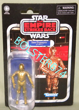 Figure 3.75 Inches C-3PO Star Wars The Vintage Collection See-Threepio