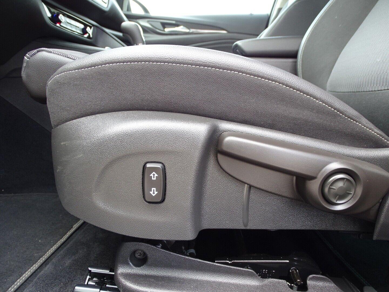 Opel Insignia 1,6 CDTi 136 Dynamic Sports Tourer aut. - billede 12