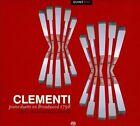 Clementi: Piano Duetts on Broadwood, 1798 Super Audio Hybrid CD (CD, Jan-2012, Quintone)