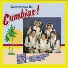 Capirotada de Cumbia by Los Huracanes del Norte (CD, Nov-1999, Sony Music Distribution (USA))